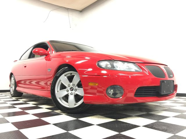 2004 Pontiac GTO *Simple Financing* | The Auto Cave in Addison