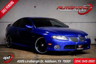 2004 Pontiac GTO in Addison, TX 75001