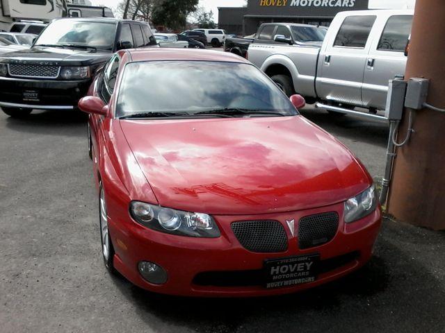 2004 Pontiac GTO Boerne, Texas 1