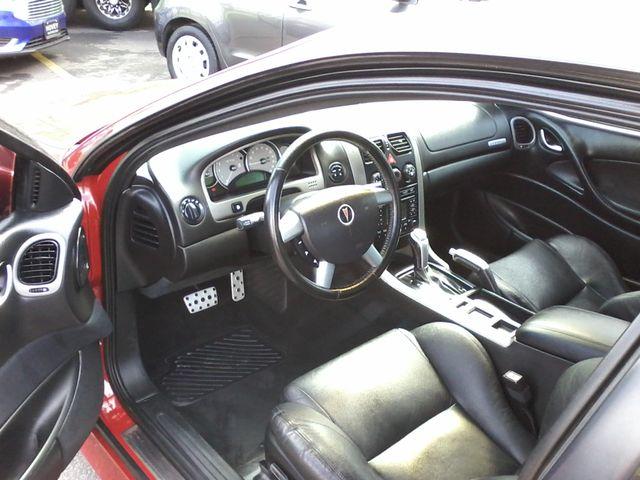 2004 Pontiac GTO Boerne, Texas 15