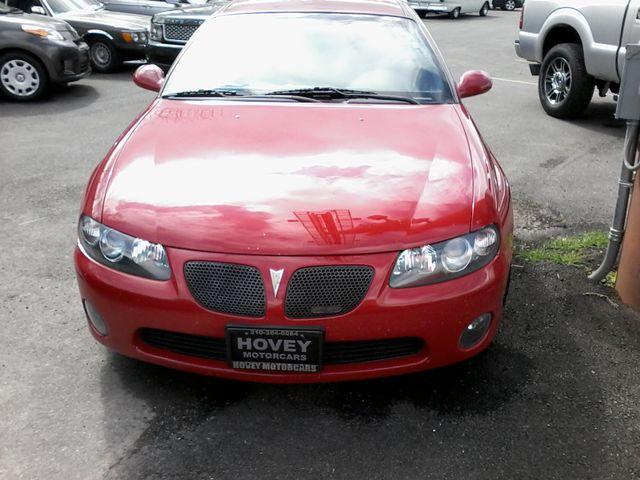 2004 Pontiac GTO Boerne, Texas 2