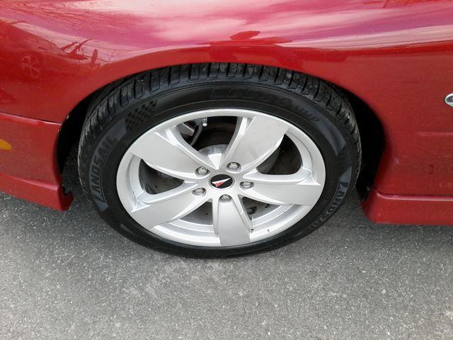 2004 Pontiac GTO Boerne, Texas 24
