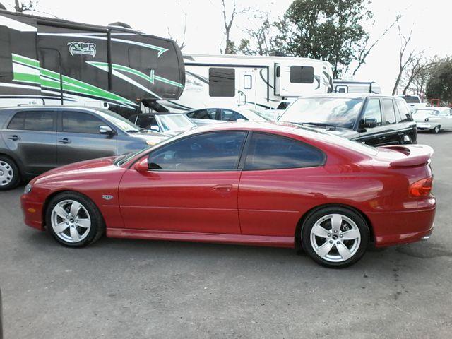 2004 Pontiac GTO Boerne, Texas 4