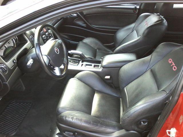 2004 Pontiac GTO Boerne, Texas 9