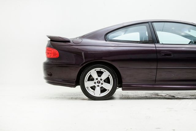 2004 Pontiac GTO Cosmos Purple in , TX 75006