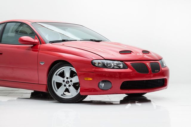 2004 Pontiac GTO Supercharged & Cammed in , TX 75006