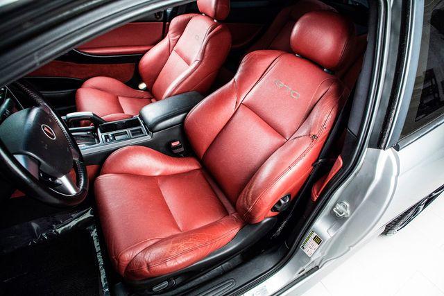 2004 Pontiac GTO in , TX 75006