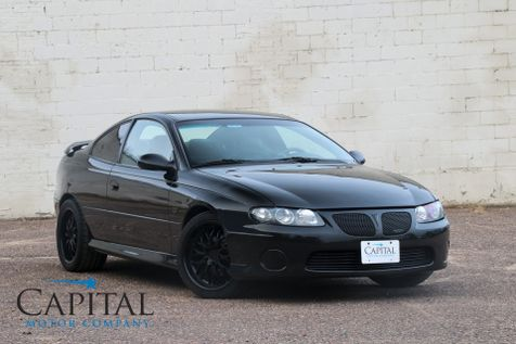 2004 Pontiac GTO Coupe w/Upgraded 5.7L V8, Blacked Out 18