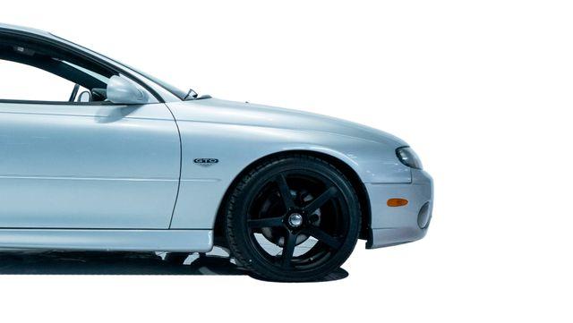 2004 Pontiac GTO with Upgrades in Dallas, TX 75229
