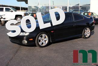 2004 Pontiac GTO    Granite City, Illinois   MasterCars Company Inc. in Granite City Illinois
