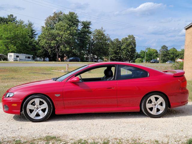 2004 Pontiac GTO Base in Hope Mills, NC 28348