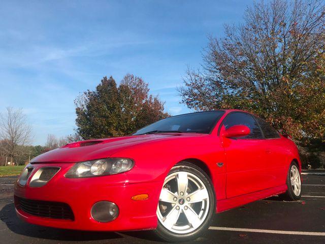 2004 Pontiac GTO in Leesburg Virginia, 20175