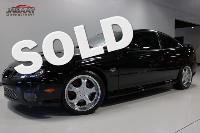 2004 Pontiac GTO Merrillville, Indiana 0