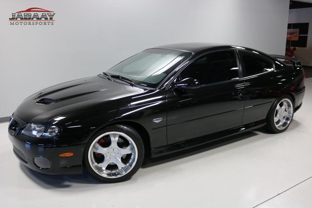 2004 Pontiac GTO Merrillville, Indiana 24