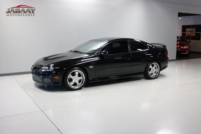 2004 Pontiac GTO Merrillville, Indiana 29