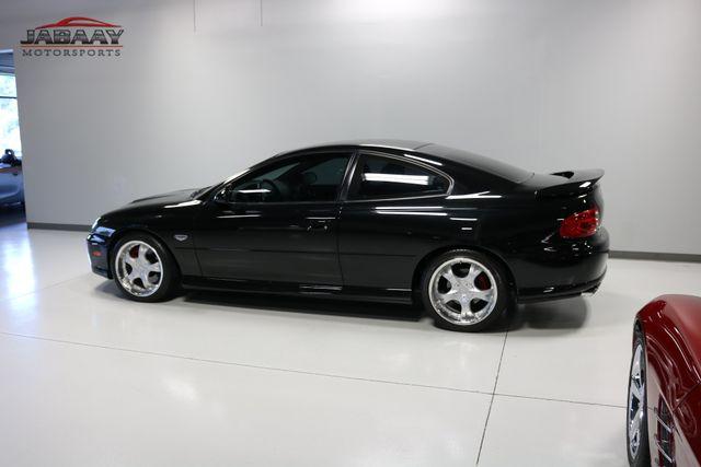 2004 Pontiac GTO Merrillville, Indiana 32