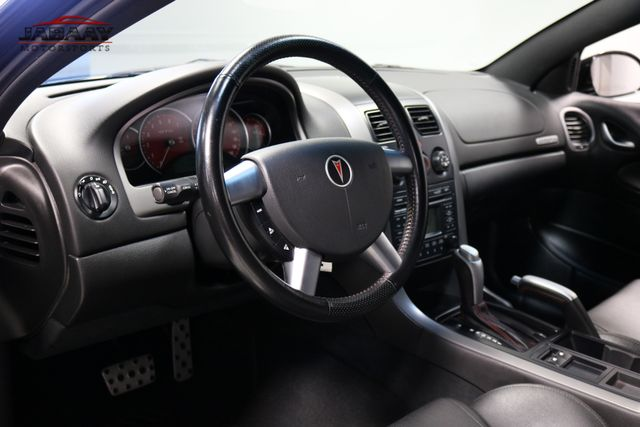 2004 Pontiac GTO Merrillville, Indiana 9