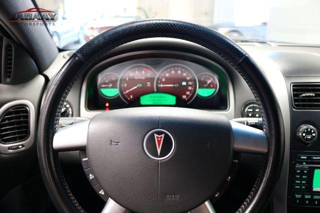 2004 Pontiac GTO Merrillville, Indiana 17