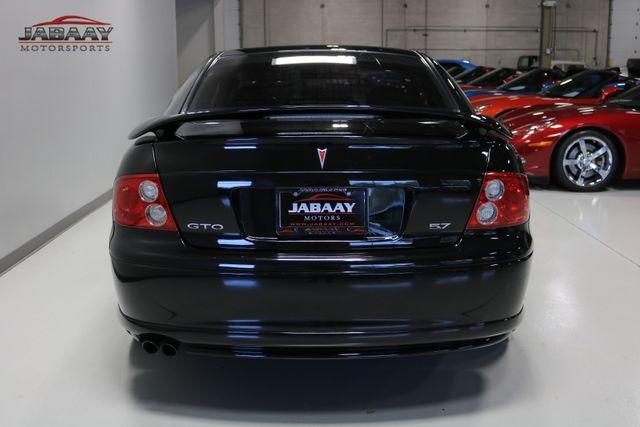 2004 Pontiac GTO Merrillville, Indiana 3