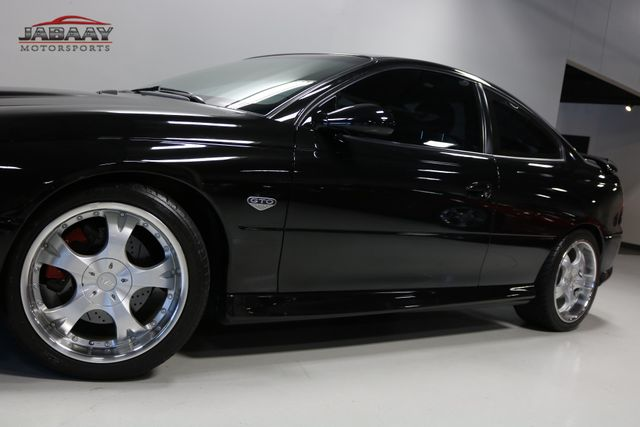 2004 Pontiac GTO Merrillville, Indiana 26