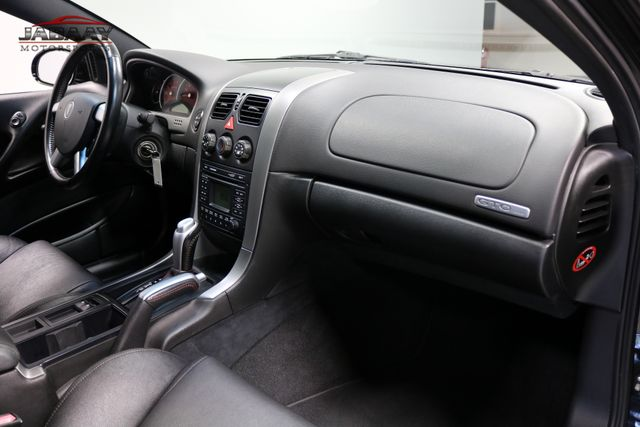 2004 Pontiac GTO Merrillville, Indiana 16