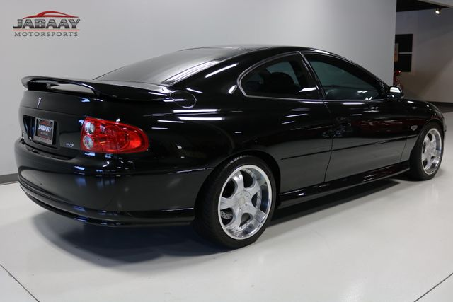 2004 Pontiac GTO Merrillville, Indiana 4