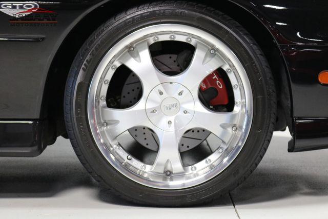 2004 Pontiac GTO Merrillville, Indiana 42