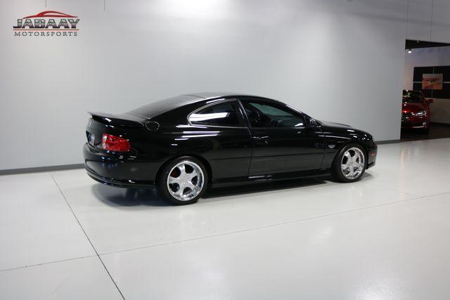 2004 Pontiac GTO Merrillville, Indiana 35