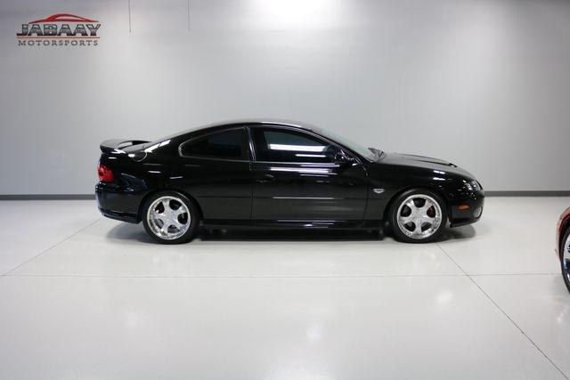 2004 Pontiac GTO Merrillville, Indiana 37