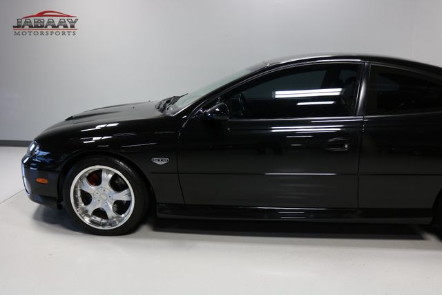 2004 Pontiac GTO Merrillville, Indiana 27