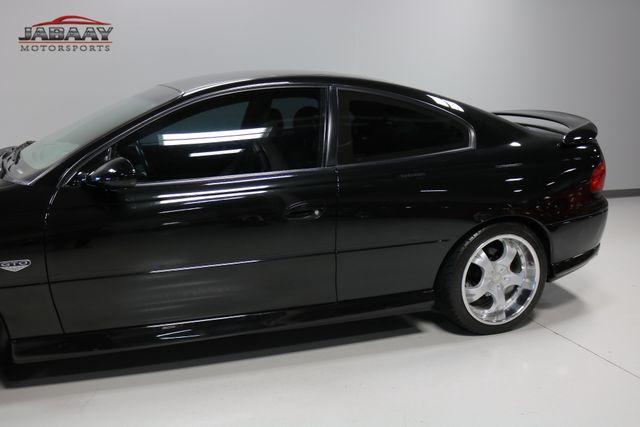 2004 Pontiac GTO Merrillville, Indiana 28
