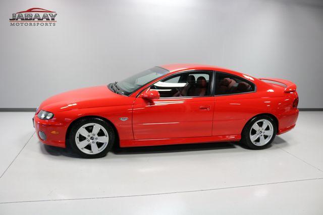2004 Pontiac GTO Merrillville, Indiana 30