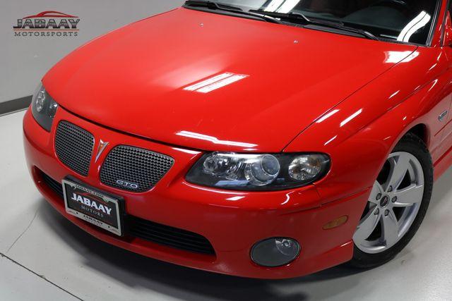 2004 Pontiac GTO Merrillville, Indiana 25