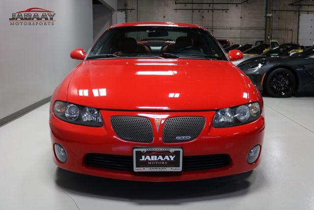 2004 Pontiac GTO Merrillville, Indiana 7