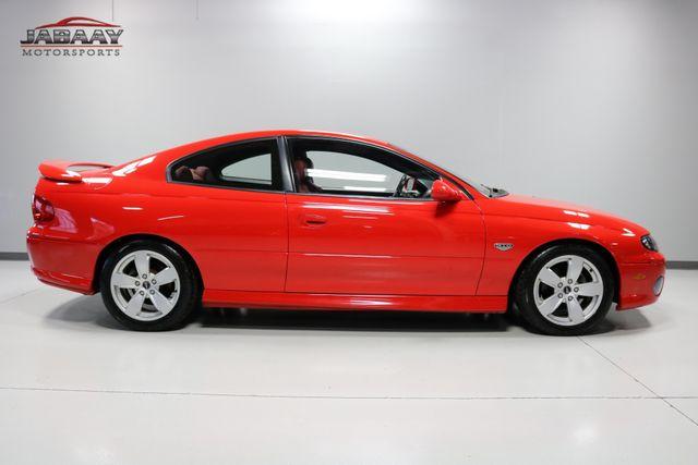 2004 Pontiac GTO Merrillville, Indiana 5