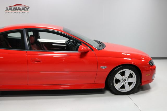 2004 Pontiac GTO Merrillville, Indiana 34