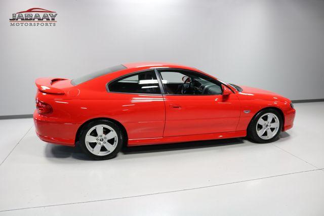 2004 Pontiac GTO Merrillville, Indiana 36