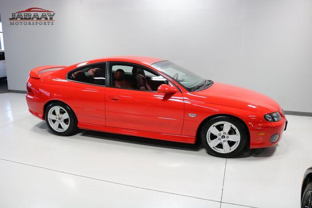 2004 Pontiac GTO Merrillville, Indiana 38