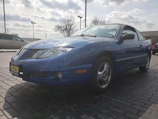 2004 Pontiac Sunfire  | Champaign, Illinois | The Auto Mall of Champaign in Champaign Illinois