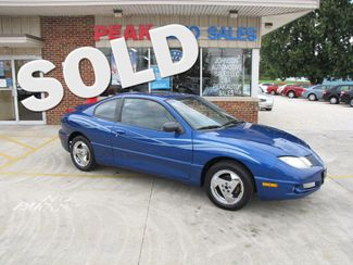 2004 Pontiac Sunfire in Medina OHIO, 44256
