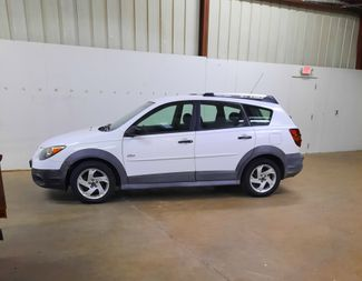 2004 Pontiac Vibe in Haughton, LA 71037