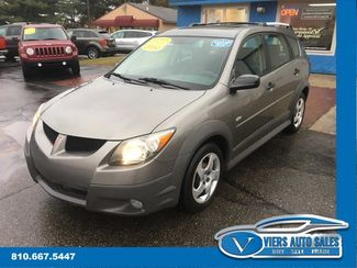 2004 Pontiac Vibe Base in Lapeer, MI 48446