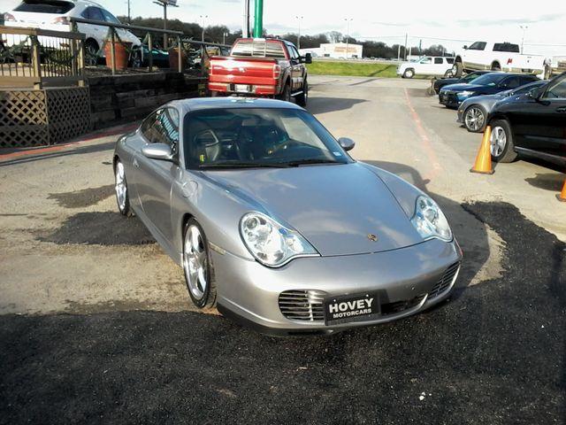 2004 Porsche 911 40th Anniversary Carrera Boerne, Texas 10