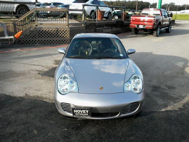 2004 Porsche 911 40th Anniversary Carrera Boerne, Texas 11