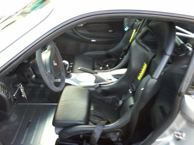 2004 Porsche 911 40th Anniversary Carrera Boerne, Texas 18
