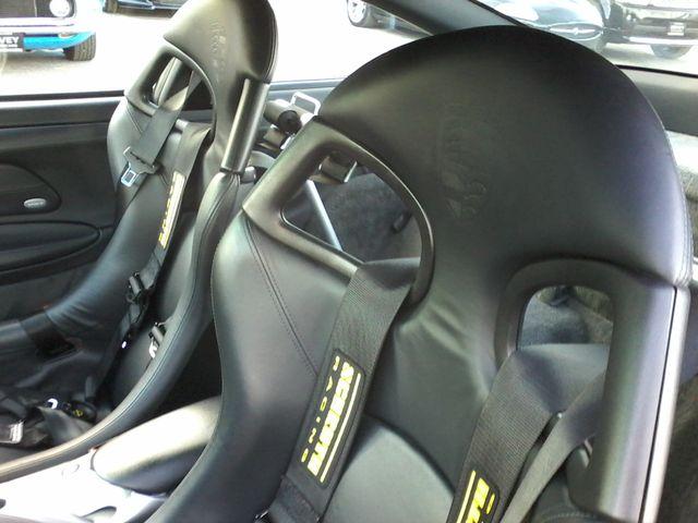 2004 Porsche 911 40th Anniversary Carrera Boerne, Texas 19