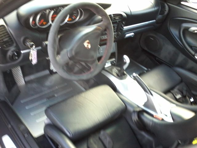 2004 Porsche 911 40th Anniversary Carrera Boerne, Texas 20