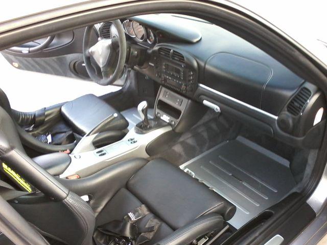 2004 Porsche 911 40th Anniversary Carrera Boerne, Texas 24