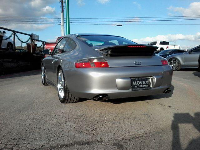 2004 Porsche 911 40th Anniversary Carrera Boerne, Texas 2
