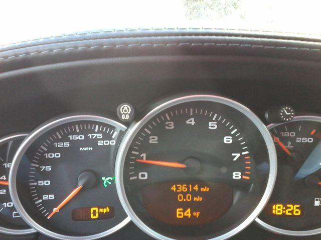 2004 Porsche 911 40th Anniversary Carrera Boerne, Texas 27